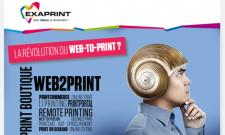 Infographie : où en est le #WebToPrint aujourd'hui