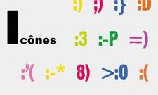 """[ #ExAlphabet ] ICONES #LeSaviezVous Scott Fahlman, est le père des icônes émotionnels, c'est-à-dire, des """"emoticones"""". Ce professeur d'informatique à l'Université a mis en point ces pictos pour éviter tout malentendu dans les échanges de mails avec ses élèves :)"""