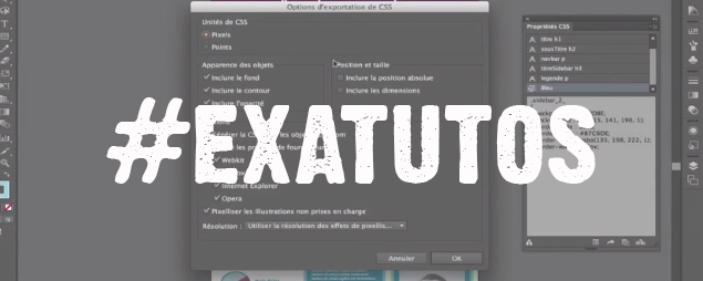 Vous connaîssez déjà #Exatutos ? Notre offre de formation en ligne à la demande et en illimité ?