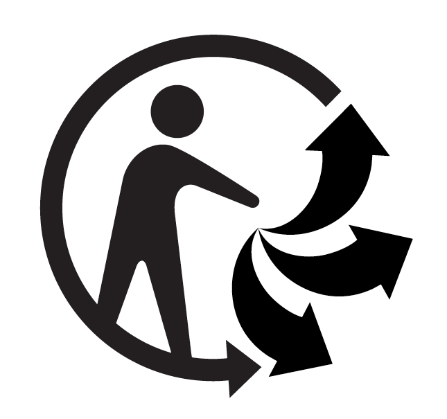 TRIMAN, le nouveau héros du recyclage !
