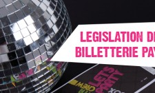 Nous sommes certains que beaucoup d'entre vous connaissent déjà toutes les obligations légales pour l'utilisation de la billetterie. Néanmoins, au cas vous ayez besoin de précisions, nous mettons à votre disposition la législation en vigueur en ce qui concerne la billetterie :