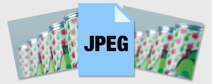Le saviez vous ? JPEG est l'acronyme de Joint Photographic Experts Group.