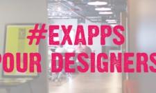 #Exapps_designers