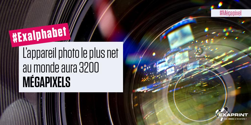 L'appareil photo le plus net au monde aura 3200 mégapixels