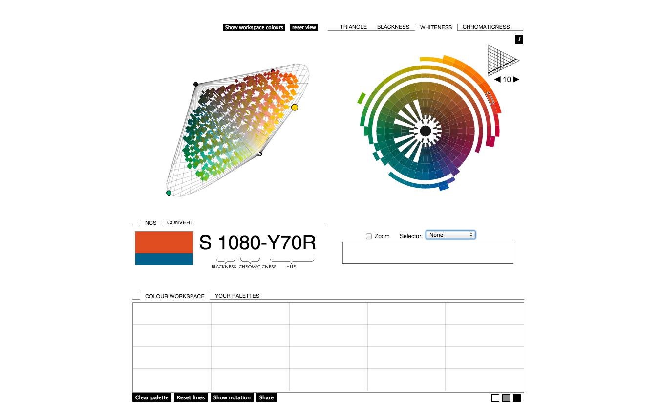 #Exalphabet, nuancier couleur : NCS_nuancier