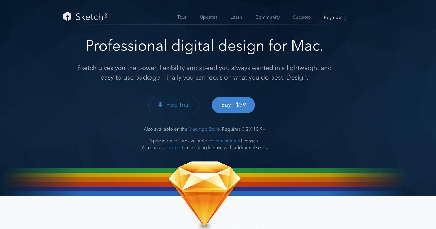 Graphistes et designers : 7 Applications incontournables pour votre Mac