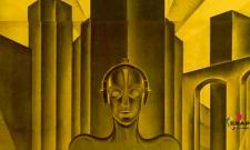 Le #poster du film Metropolis, le plus cher au monde