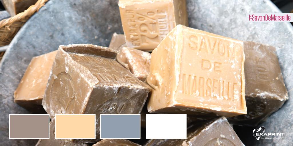 Quelle est la vraie couleur du #SavonDeMarseille ?