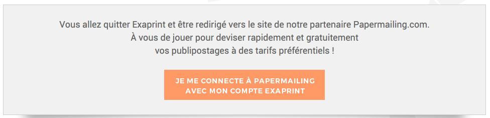 Comment router vos impressions en quelques cliks : Papermail