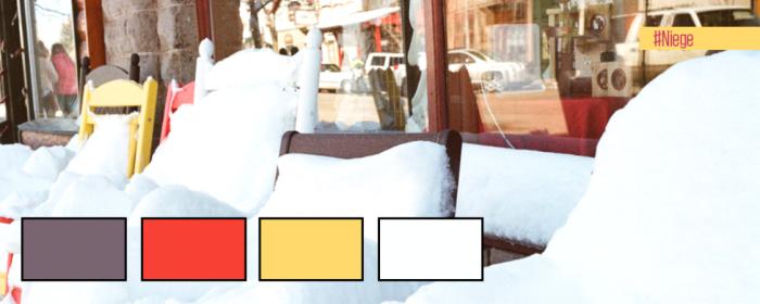 #ExaCouleur : pourquoi la neige est-elle blanche ?