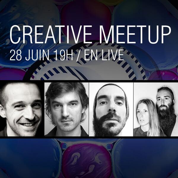 creative meetup adobe intervenants