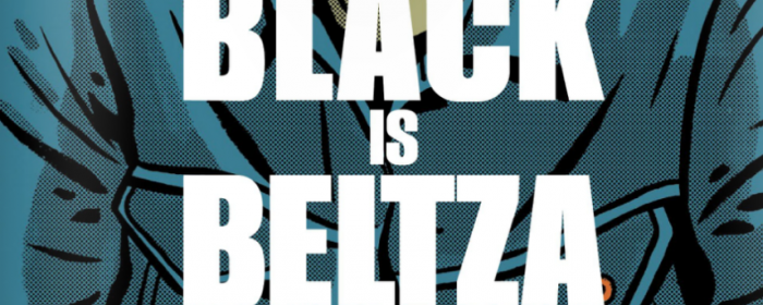 "Bande dessinée : ""Black is beltza"""