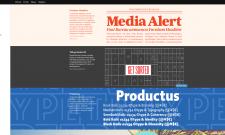Typenetwork, nouvel outil typographique pour des graphistes exigeants