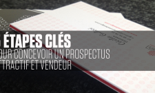 5 étapes clés pour concevoir un flyer attractif et vendeur