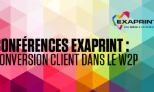 Comment booster la conversion des clients dans le Web-To-Print ?