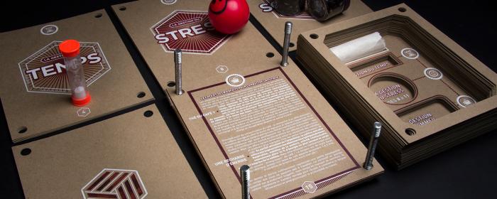 Le kit de survie ultime pour les designers
