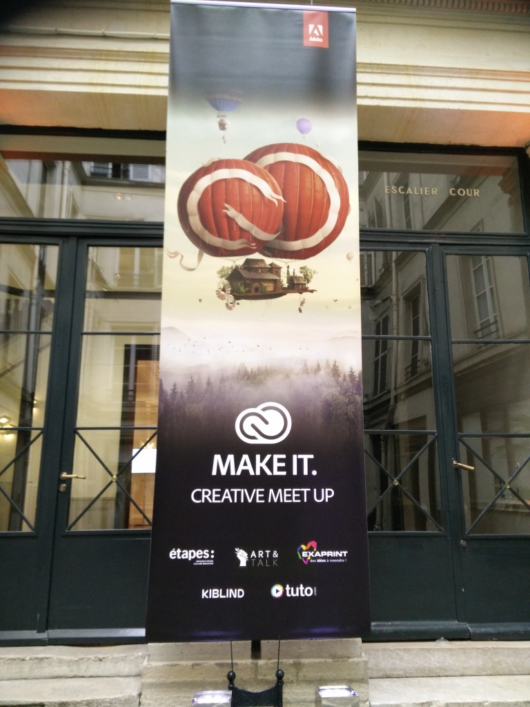 adobe meet up