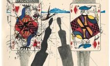 Le saviez-vous ? Dali a illustré une édition du livre Alice au pays des merveilles