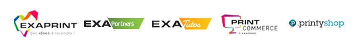 Exapartners : Profitez des avantages et services des partenaires Exaprint