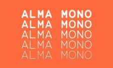 Alma Mono: typographie caritative en 5 tailles