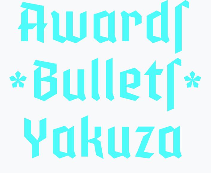 varna typographie