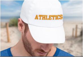 casquette publicitaire personnalisée