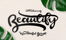 typo beautify gratuite