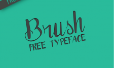 typo brush