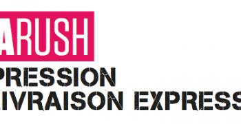 Exarush impression et livraison express