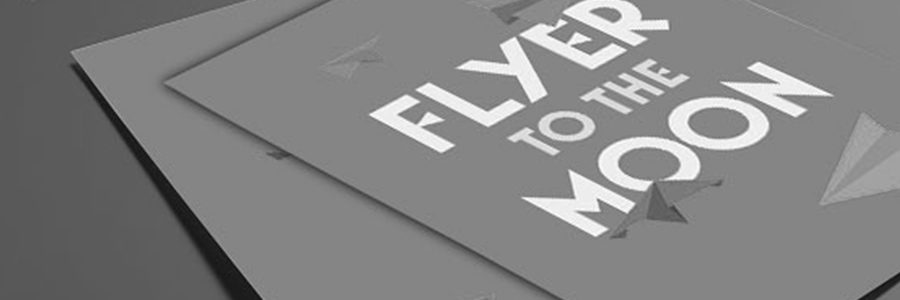 flyer conseils créatifs Exaprint