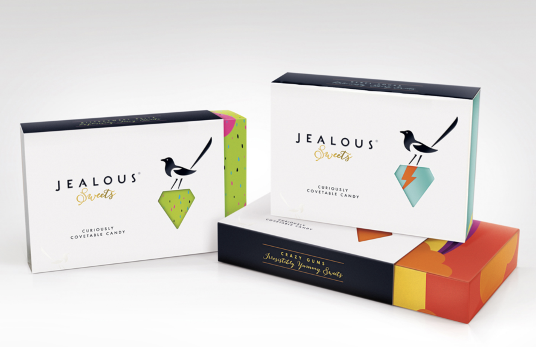 Packaging marque Jealous 1