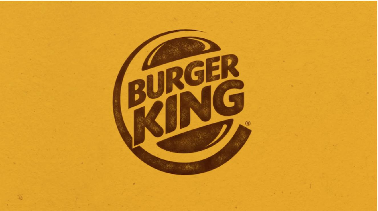 Nouveau logo burger king 2015