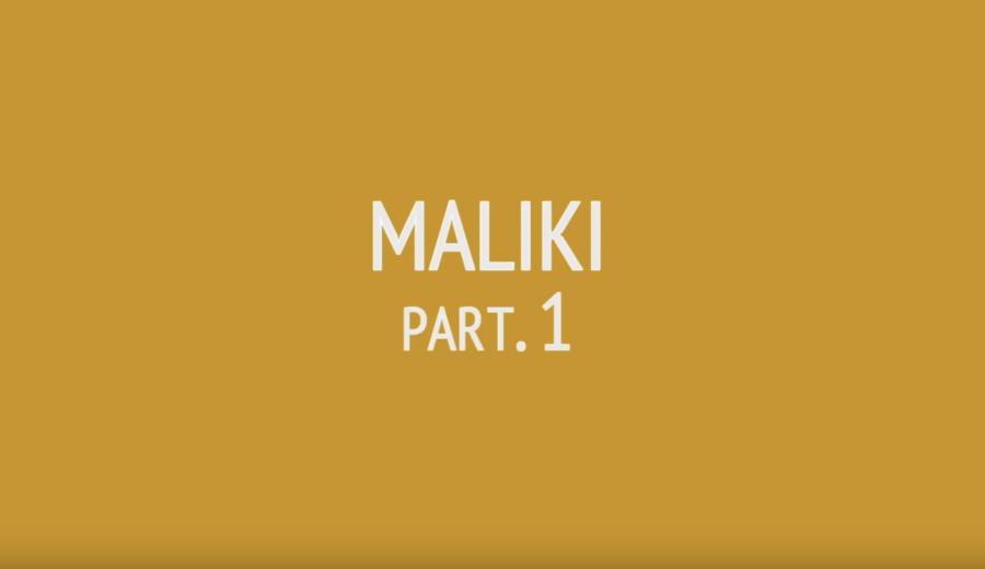 Maliki vidéo partie 1