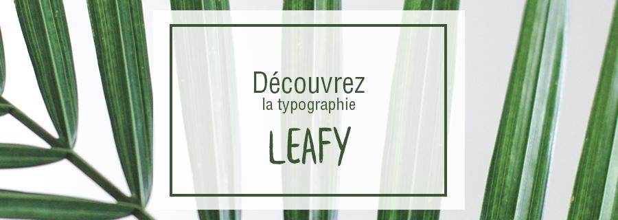 typo leafy