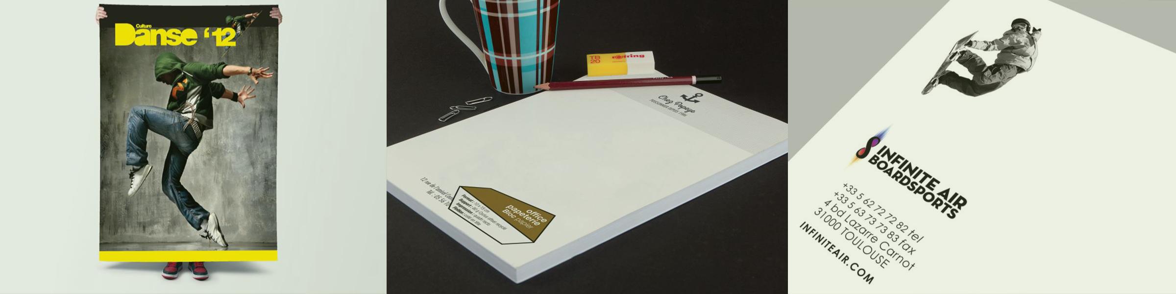 papier cyclus produits écolo exaprint