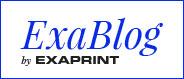 Blog Exaprint imprimerie: conseil, tuto, astuce, inspiration