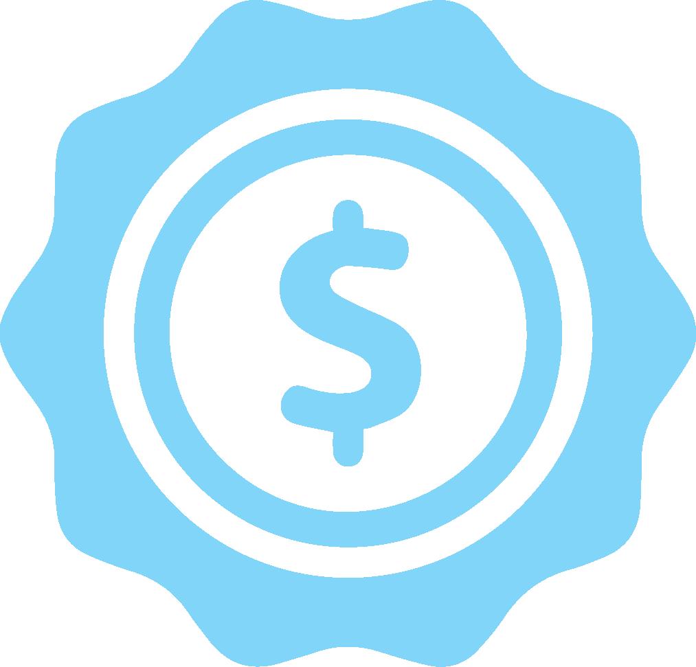 tarif preferentiel icone