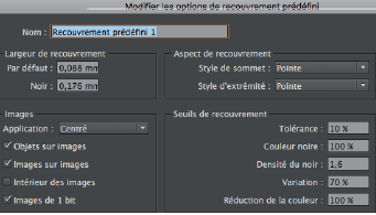 recouvrement indesign pour eviter trapping