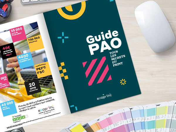 guide PAO exaprint