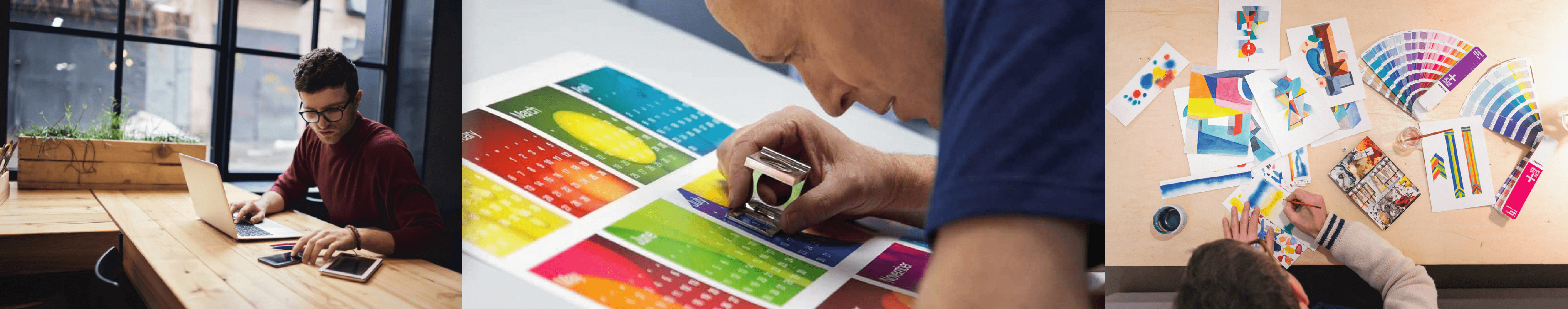 graphiste freelance imprimeur
