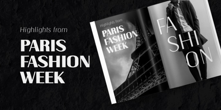 typo magazine paris fashion week