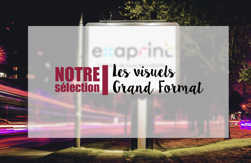 banniere article grand format publicitaire