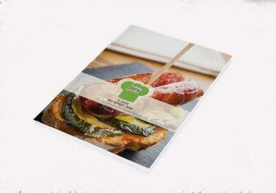 echantillon unitaire brochure