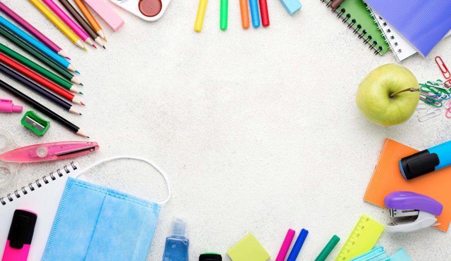 outils pour la rentree professionnelle et scolaire
