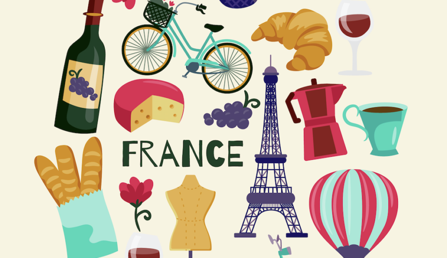 print made in france