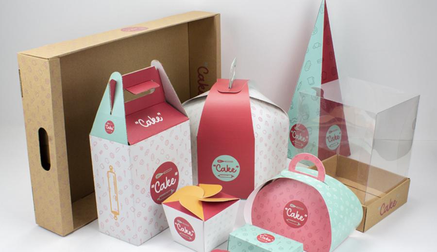 packagings personnalisables