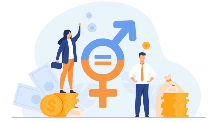 égalité salaire homme femme