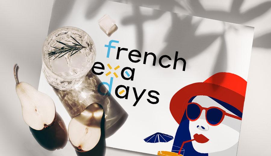 set de table french exa days