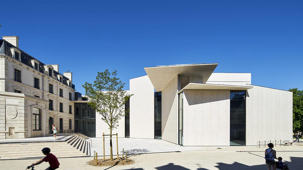 centre national de design graphique le signe chaumont
